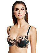 Lace Affair Underwire Bra 851256