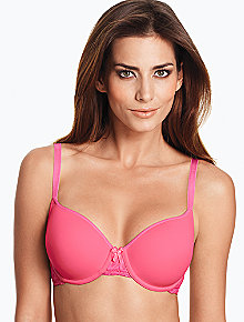 All Dressed Up T-shirt Bra 853166