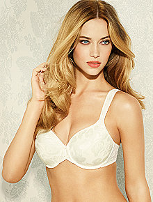 Awareness Full Coverage Underwire T-Shirt Bra 853167