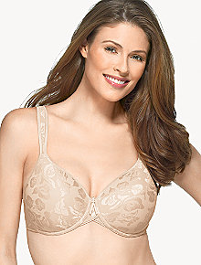 Awareness Full Coverage Underwire T-Shirt Bra