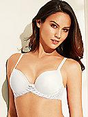 La Femme Underwire T-Shirt Bra 853217