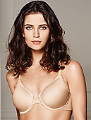 Basic Beauty Front Close Underwire T-Shirt Bra 853292