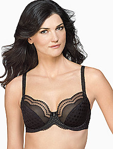 Spot On Underwire Bra 855185