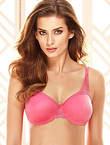Pure Couture Underwire Bra 855188