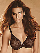 Lace Finesse Full Busted Underwire Bra 855201