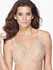 Spot On Underwire Bra 855285