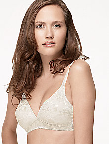 Awareness Non-Wire Contour Bra 856167