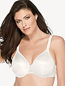 Simple Shaping Full Coverage Underwire Minimizer Bra 857109