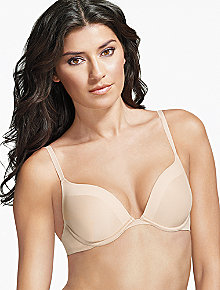 The Net Affect Push Up Bra 858151