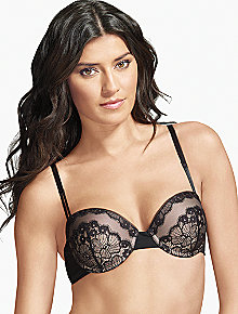 Captivation Push Up Bra 858184