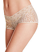 Halo Lace Boy Short 870205