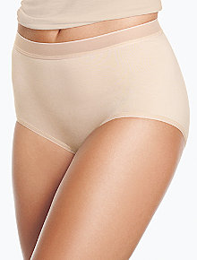 Cotton Suede® Tailored Brief 875202