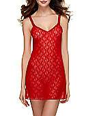 b.tempt'd Lace Kiss Chemise 914282