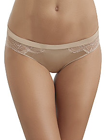 b.tempt'd Double Drama Thong 942109