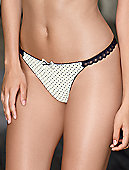 b.tempt'd La Parisienne Thong 942157
