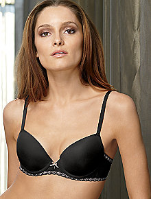 b.tempt'd Faithfully Yours Underwire Bra