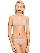 b.captivating Underwire Front Close T- Shirt Bra 953203