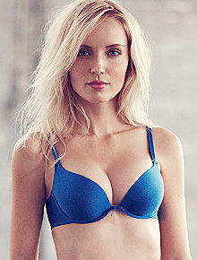 b.tempt'd Double Drama Push Up Bra 958109