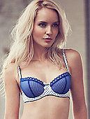 b.tempt'd La Parisienne Push Up Underwire Bra 958157