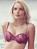 b.tempt'd Innocence Push Up Bra 958188