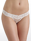 b.tempt'd Super Natural Thong 976103