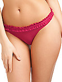 b.tempt'd Sweet Seduction Thong 976153