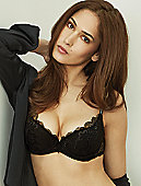 Marquise Plunge Push Up Bra WE101003