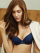 Melodie Spacer Bra with Convertible Straps WE102004