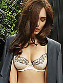 Dahlia Classic Underwire Bra WE103001