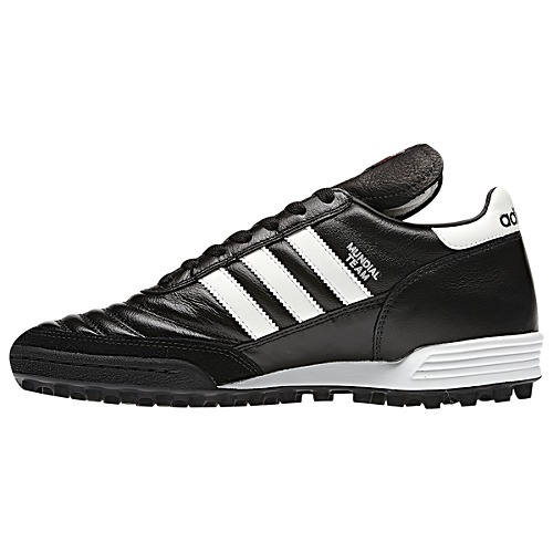 image: adidas Mundial Team Leather TF Cleats 019228