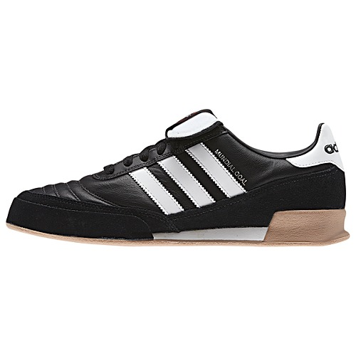 image: adidas Mundial Goal Leather IN Shoes 019310