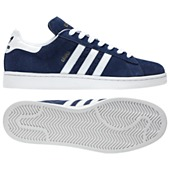 image: adidas Campus 2 Suede Shoes 034895