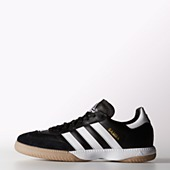 image: adidas Samba Millennium Leather IN Shoes 088559