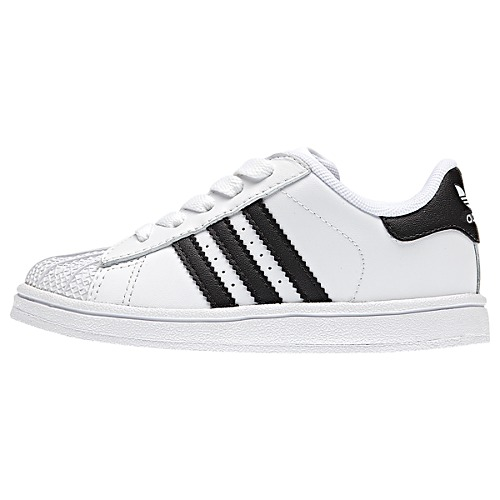 image: adidas Superstar 2 Shoes 355621