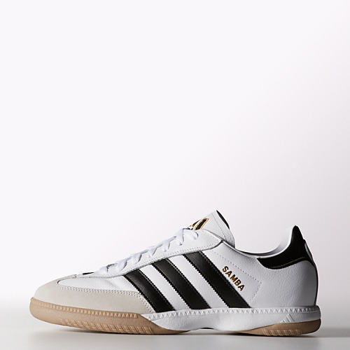 image: adidas Samba Millennium Leather IN Shoes 661694