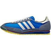 image: adidas SL 72 Vintage Shoes 909495