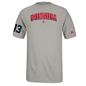 image: adidas Dominican Republic World Baseball Tee C53563