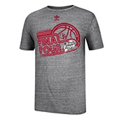 image: adidas Louisville Cardinals Final Four Tee C65499