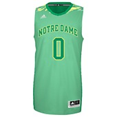 image: adidas Fighting Irish Premier Jersey C73224