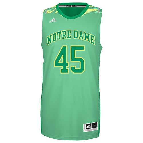 image: adidas Fighting Irish Premier Jersey C73229