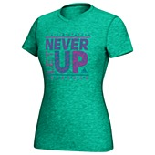 image: adidas Never Let Up Tee C73230
