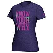 image: adidas Know Your Why Tee C73237