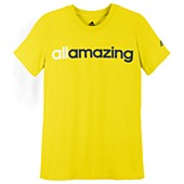 image: adidas All Amazing Tee D01169