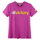 image: adidas All Victory Tee D01170