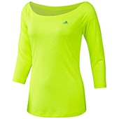 image: adidas Ultimate Twist Slub Cover-Up D80933