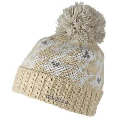 adidas Graphic Winter Allover Print Beanie - $30.00 #affiliate