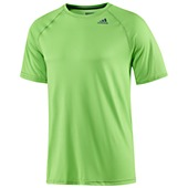 image: adidas Refresh Short Sleeve Tee F48103
