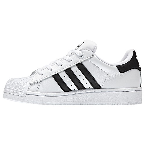 image: adidas Superstar 2 Shoes G04532