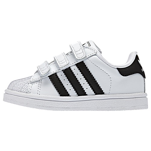 image: adidas Superstar 2 Easy-Closure Shoes G04535