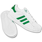 image: adidas Superstar 2 Shoes G09852